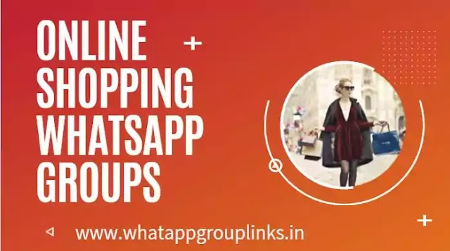 Online shopping Whatsapp group | Active group links 2020
