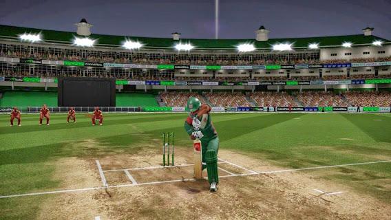 Don Bradman Cricket 14 ScreenShot 03
