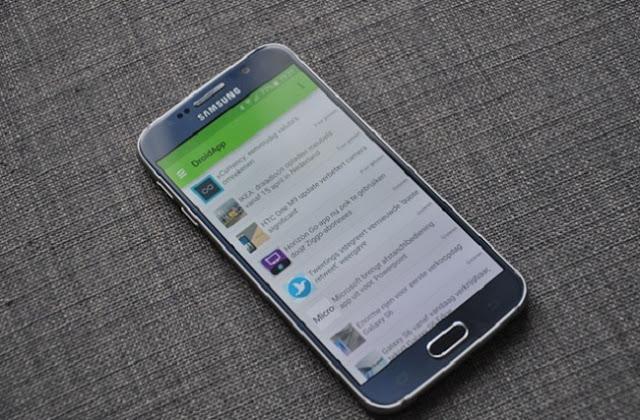 Kini Aplikasi Google Tidak Dapat Diakses Menggunakan Android
