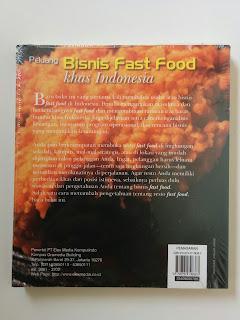Bisnis Fast Food Ala Indonesia