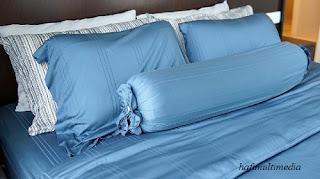 Amalan ketika hendak tidur