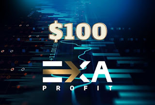 Bonus Forex Tanpa Deposit EXAProfit $100