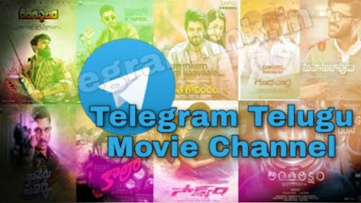 Telegram Telugu Movie Channels Link