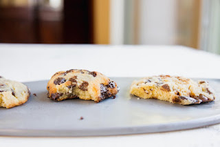 7 Keto-Friendly Desserts - Single Serve Keto Chocolate Chip Cookie Recipe for One