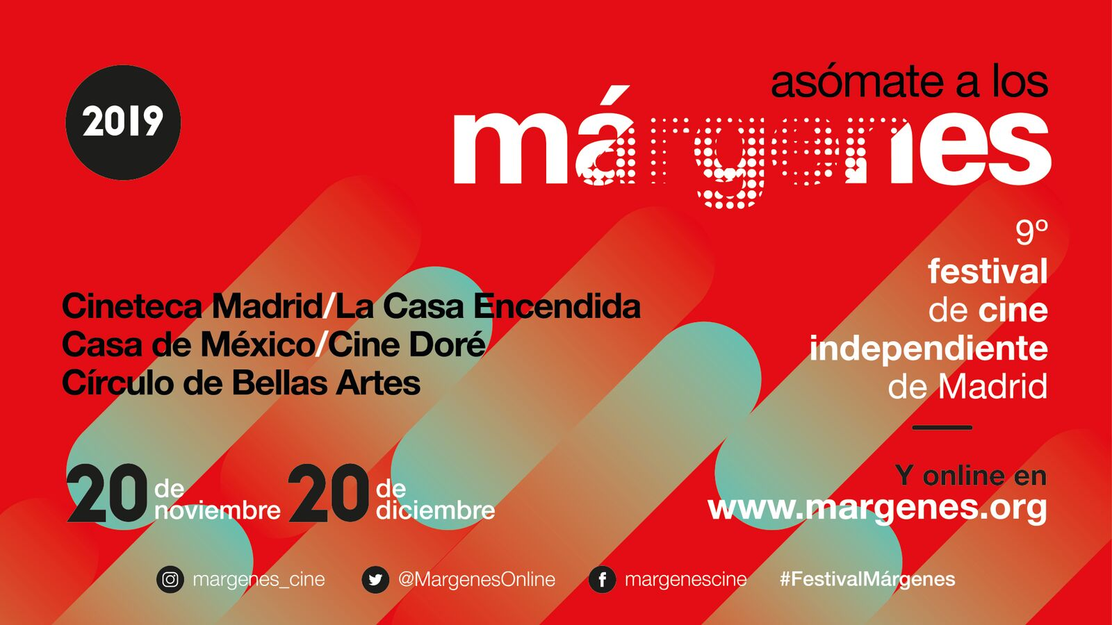 Resultado de imagen de Festival de Cine Independiente de Madrid