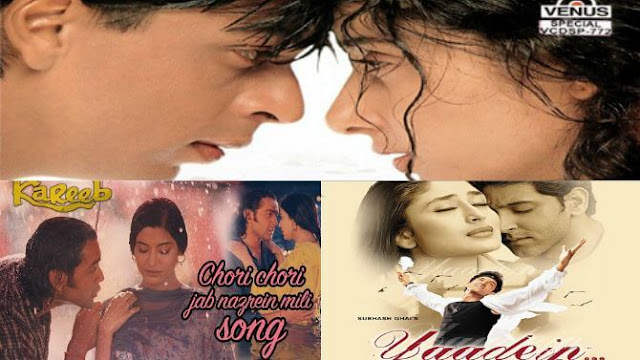 Top 10 Bollywood songs which became hit but the film flopped !