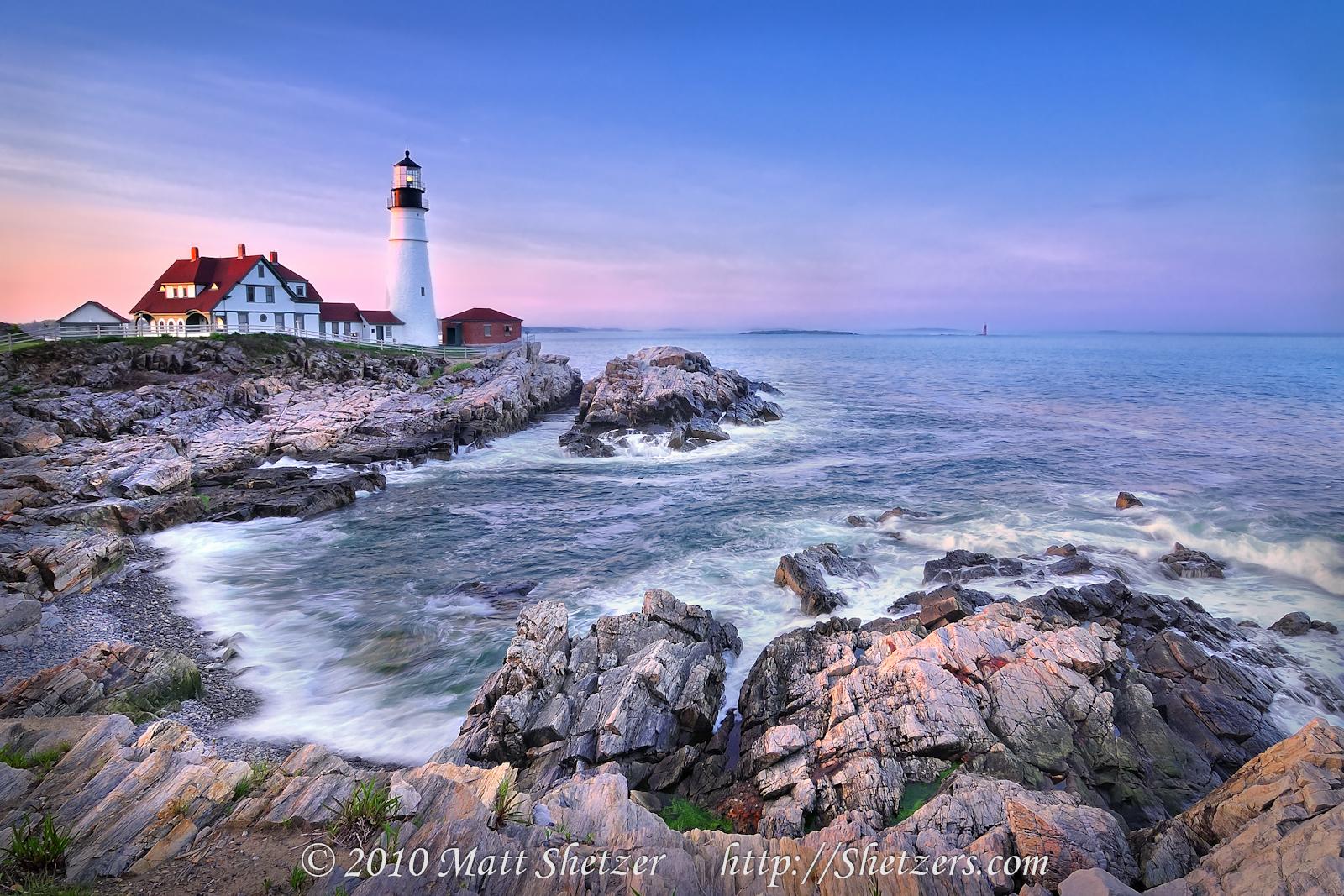 Bodie Island Lighthouse, Cape Hatteras National Seashore, North Carolina без смс