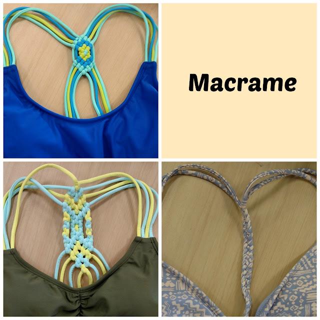 macrame swimsuits