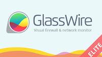 Controlla e proteggi il traffico internet su PC con Glasswire (gratis)