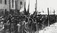 Μαζική προσέλευση εθελοντών από το Σεβντίκιοϊ για κατάταξη στον ελληνικό στρατό