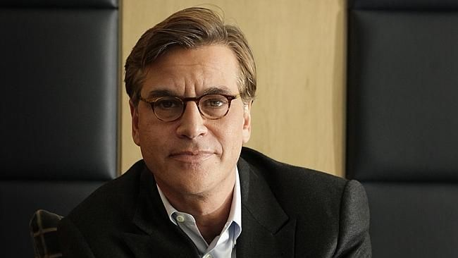 Aaron Sorkin, pediu desculpas ao CEO da Apple, Tim Cook