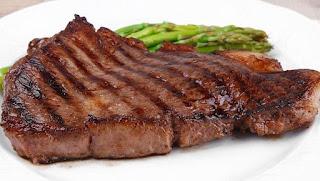 معنى تناول اللحم في المنام