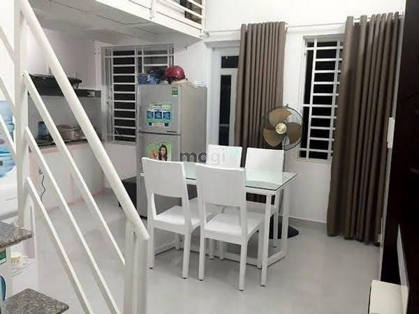 Bán nhà, P. Phú mỹ, q7, 5x17, 3 lầu, 7 phòng, đang cho thuê 25 triệu