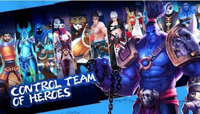 Taichi Panda: Heroes Mod Apk + Data 2