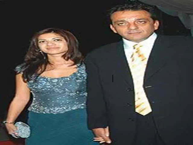 Sanjay Dutt Girlfriend Nadia Durrani