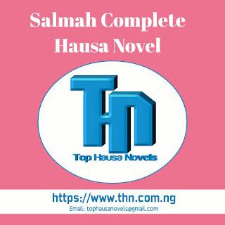 Salmah Hausa Novel