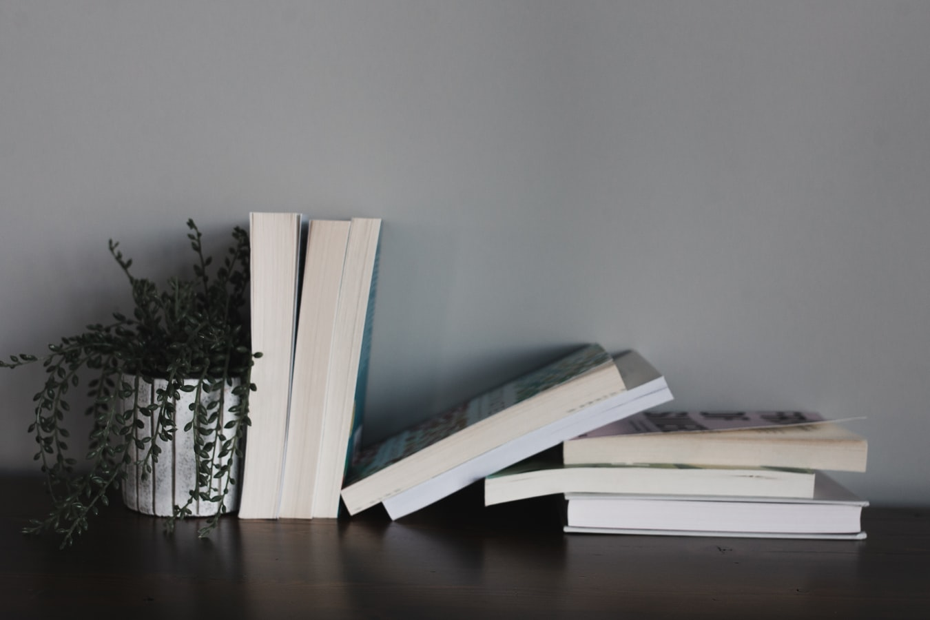 All the Books I Read in December 2020