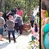 Grávida assassinada em Canelinha é sepultada