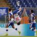 UCL Playoff Vuelta: AS Roma 0 - 3 FC Porto