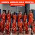 Basquete masculino: Sub-18 de Itupeva vence pela 2ª vez