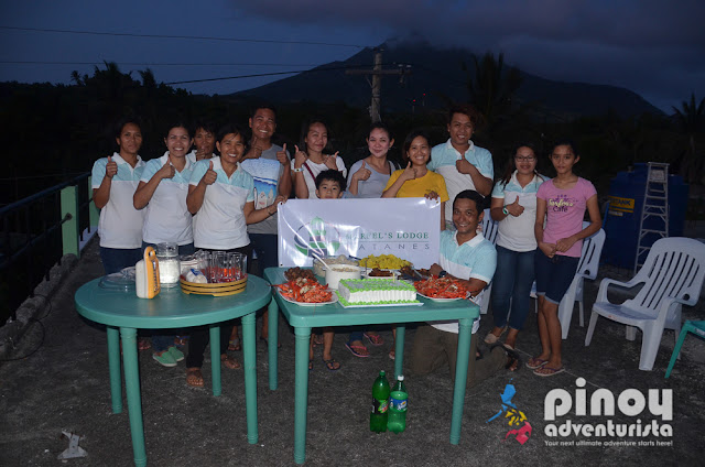 Celebrating Birthday in Batanes