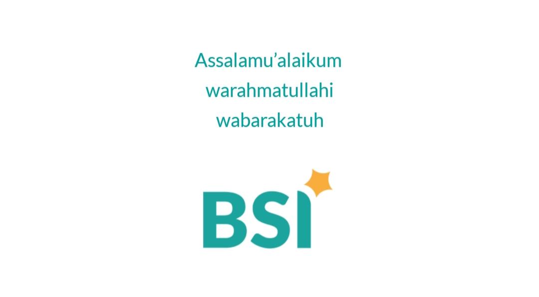 Cara Pindah Online (Digital) dari Bank BRI Syariah ke Bank BSI (Migrasi) Lengkap