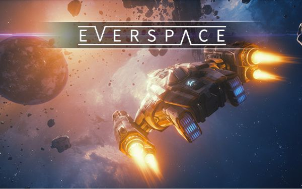 Best Space-themed Games Everspace