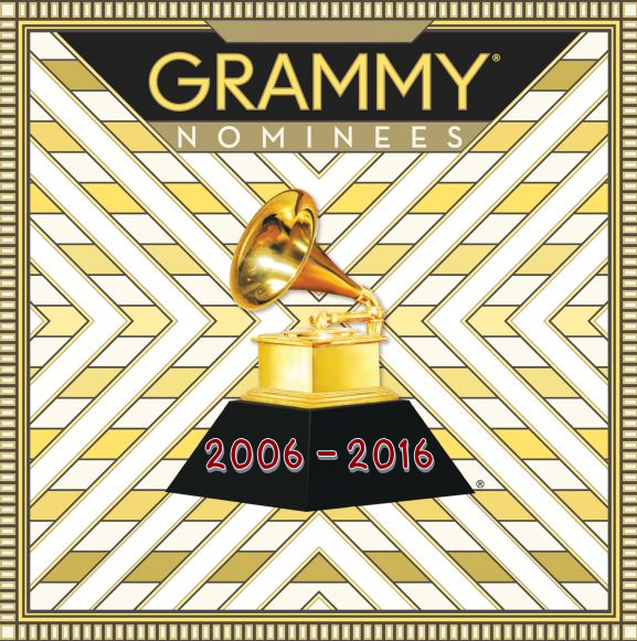 Download [Mp3]-[All Hit Music] รวมอัลบั้ม Grammy Nominees (2006-2016) 4shared By Pleng-mun.com