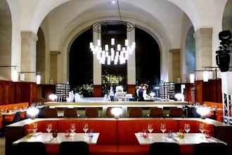 Ailleurs : Le Grand Réfectoire et L'Officine, découverte au Grand Hôtel Dieu de Lyon, à l'invitation de la Maison de Champagne Billecart-Salmon