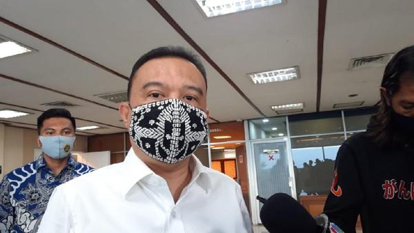Pimpinan DPR: Saling Lempar Tanggung Jawab Data Bocor Nggak Ada Habisnya!