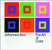 Johannes Itten - The Art of Color cover image