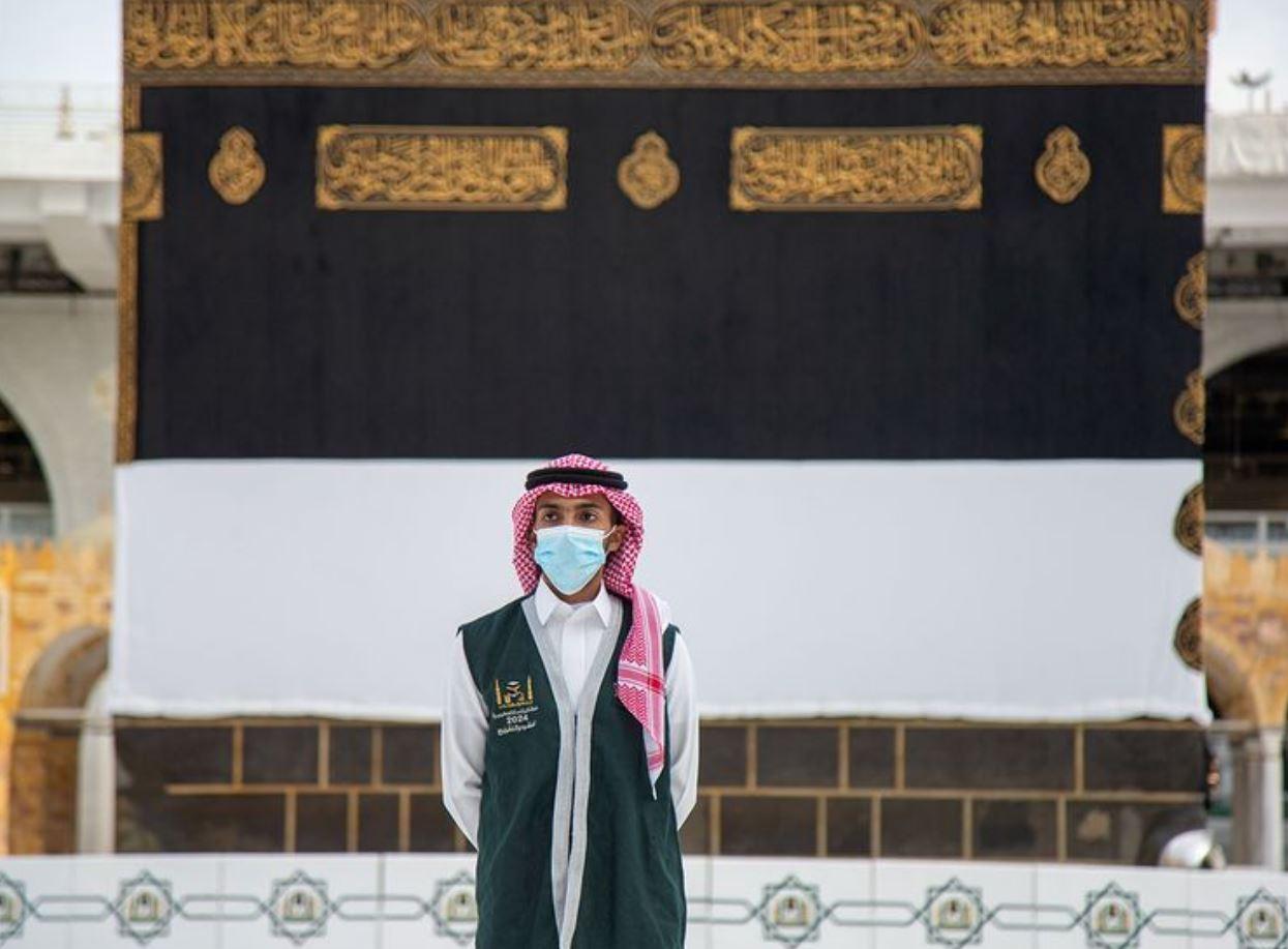 مصر Egypt تصدر بيانا بشأن إمكانية أداء العمرة لمواطنيها في المملكة العربية السعودية