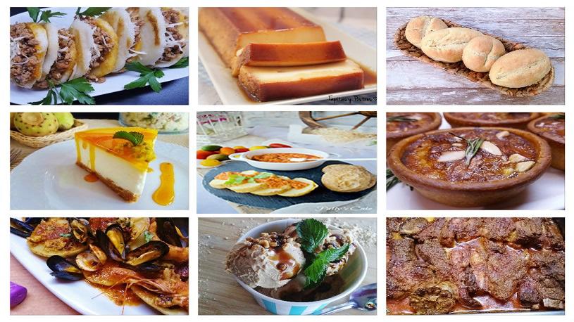 9 recetas de la cocina canaria huele bien for Cocina urbana canaria