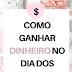 Como ganhar dinheiro com o Dia dos Namorados