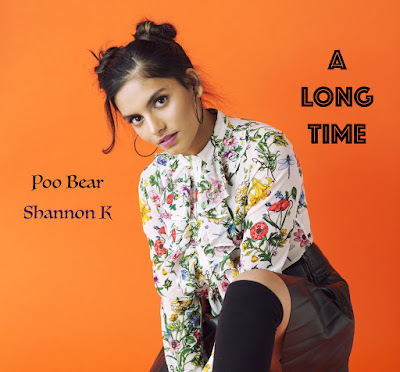 Pop Sensation Shannon K Releases First U.S. Single Produced By Justin Bieber's producer, Poo Bear