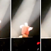 Justin Bieber se destrai e caí do palco; confira o vídeo