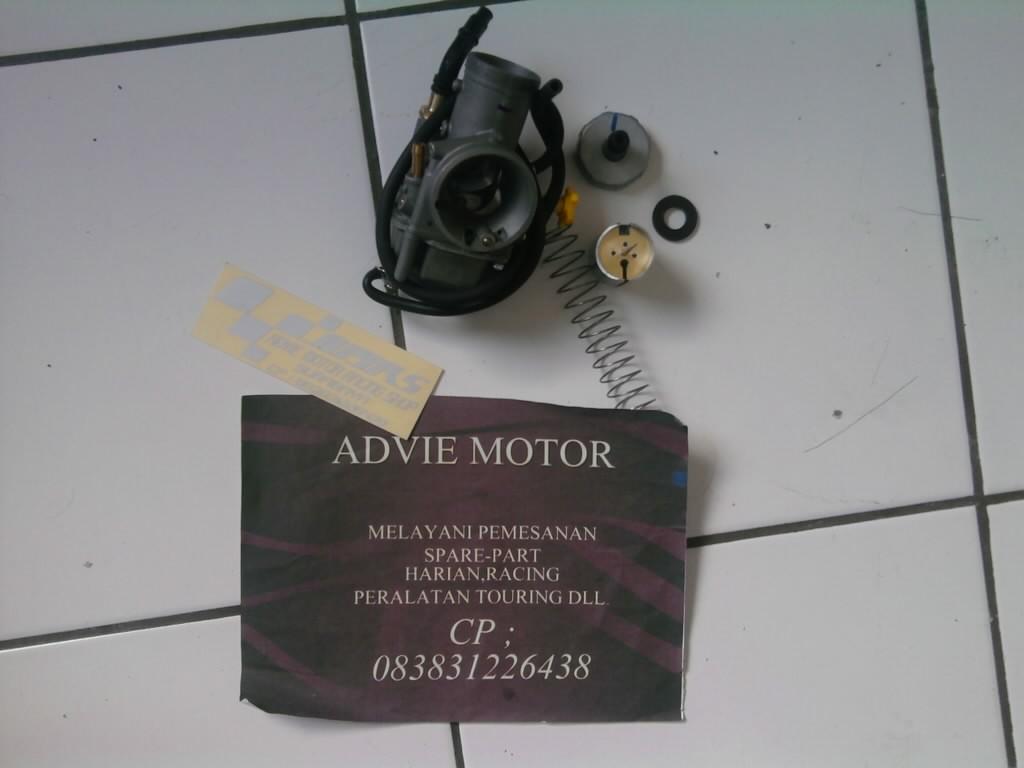 Jual karburator nsr sp pe 28 keihin thailand | Advie Motor