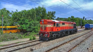 Privatization of Indian Railways