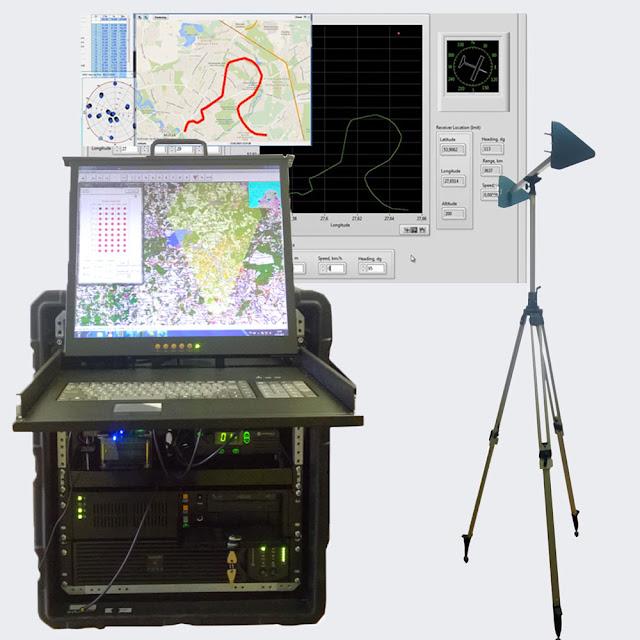 """OPTIMA–b RADIO JAMMING SYSTEM FOR GPS, GLONASS, GALILEO, BEIDOU RECEIVERS"
