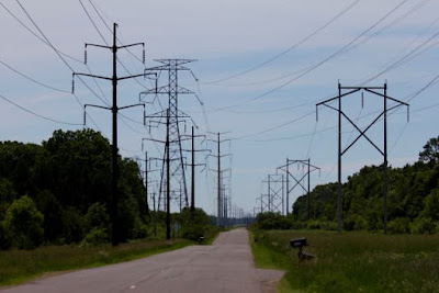 how vulnerable is our grid?