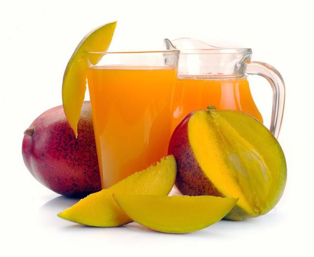 jugo de mango jugo de fruta