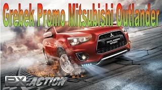 Promo Penjualan Mitsubishi Outlander Sport