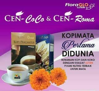 CEN ROMA & CEN COCO