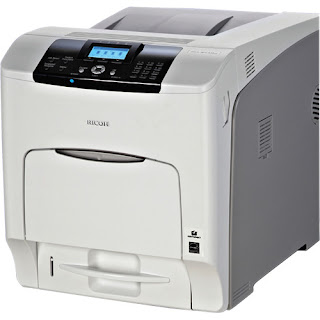 Download Printer Driver Ricoh Aficio SP C430DN