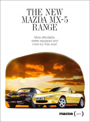 Mazda MX-5 California