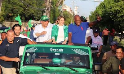 Leonel Fernández y la Fuerza del Pueblo (FP) han enfrentado 7 recursos en contra de la candidatura presidencial del expresidente