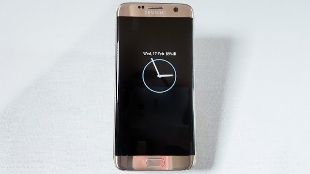 Samsung Galaxy S7 Edge - Full Details