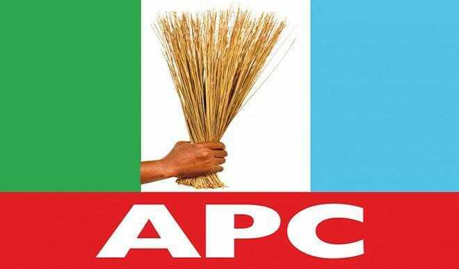 Kogi APC crisis deepens as protesters flay Dino, Faleke.