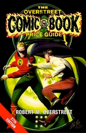 GL Alan Scott facing off against a plainclothed man holding a scimitar