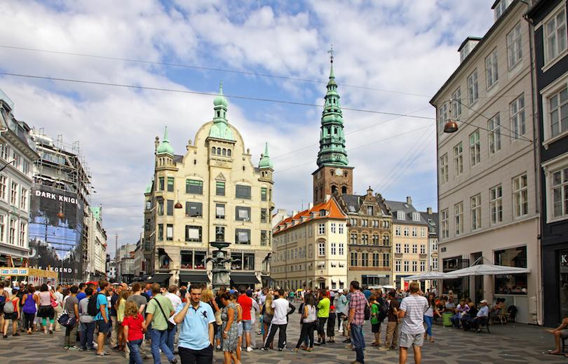 اجمل المدن للزيارة في الدنمارك
